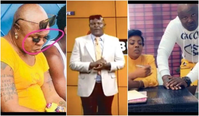 Reggie Rockstone Slams Bukom Banku For Bleaching Cedidollar